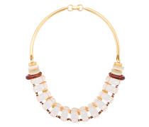 Modern Arc necklace