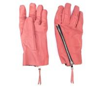 Texturierte Handschuhe
