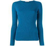 Pullover mit Cut-Outs - women