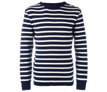 'Fouesnant' Wollpullover - men - Wolle - S