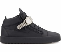 GZXCowan Sneakers mit Uhrendetail
