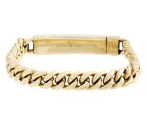 Vergoldetes Armband