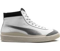 x RHUDE 'Basket '68 OG Mid' Sneakers