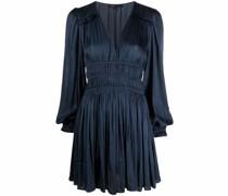 Rianne pleated dress