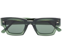 Eckige 'Villette' Sonnenbrille