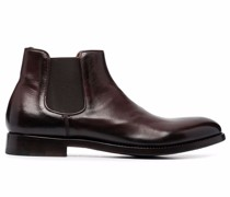 Abel leather boots