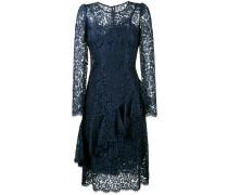 Mittellanges Kleid