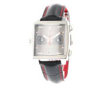 'Monaco Chronograph Vintage ltd.' analog watch