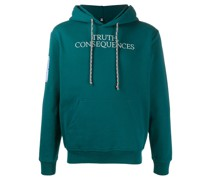 'Truth Consequences' Kapuzenpullover