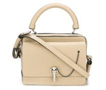 Handtasche mit Nadelverschluss