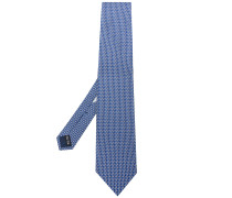 "Krawatte mit ""Gancio""-Muster"