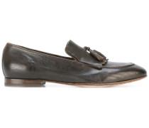 Loafer mit Quasten - men - Leder - 41.5