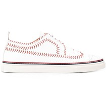Sneakers im Baseball-Design