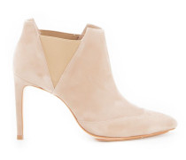 high heels ankle boot - women