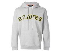 Braves hoodie