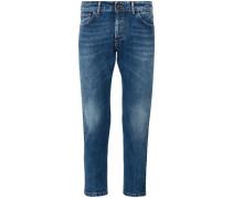 CroppedSkinnyJeans mit Taschen