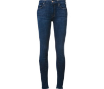 'Looker' Cropped-Skinny-Jeans