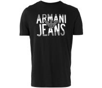T-Shirt mit Logo-Print - men - Baumwolle - XL