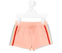 Shorts mit Kontraststreifen - kids
