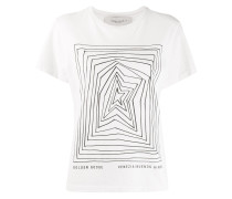 'Ania' T-Shirt mit Print