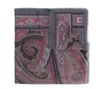 Kaschmirschal mit Paisley-Print - men