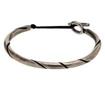 Armband mit Spiralmuster