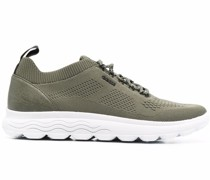 Spherica Sneakers in Strickoptik