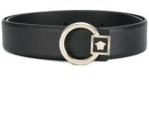 Medusa disc buckle belt