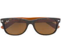 'New Wayfarer' Sonnenbrille - men - Acetat