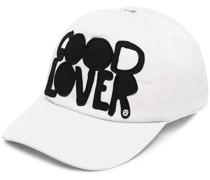 "Baseballkappe mit ""Good Lover""-Stickerei"