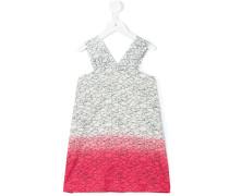 Kleid mit Fisch-Print - kids - Baumwolle - 12 J.
