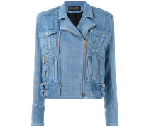 denim jacket - women