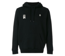 Waves hoodie