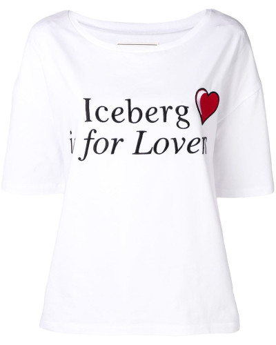 ' is for Lovers' T-Shirt