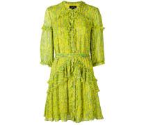 Seidenkleid mit Print - women - Seide/Polyester