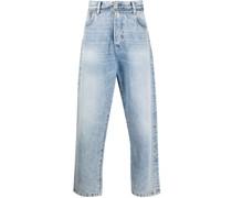 'Blå Konst' Jeans