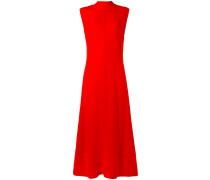 Kleid mit hochgeschlossenem Ausschnitt - women