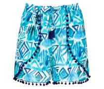 printed shorts - Unavailable