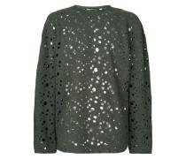 holes all over sweatshirt