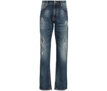 Grim Tim Slim-Fit-Jeans