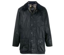 'Beaufort' Jacke mit Druckknöpfen