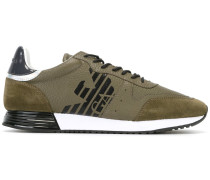 - Sneakers mit Logo-Print - men