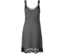 - Kleid mit Spitze - women - Viskose - 36