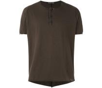 Henley-Hemd mit rundem Ausschnitt - men