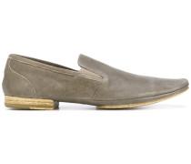 Loafers mit spitzer Kappe - men - Leder - 40
