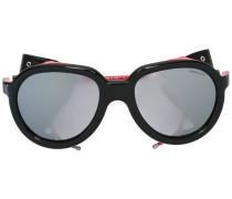 'Altitude' Sonnenbrille mit Seitenschutz