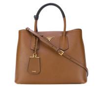 'Double Bag' Shopper