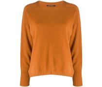 Klassischer Oversized-Pullover