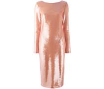 Kleid mit Pailletten - women