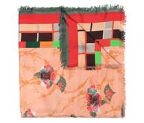 Aloeuw Schal mit Print